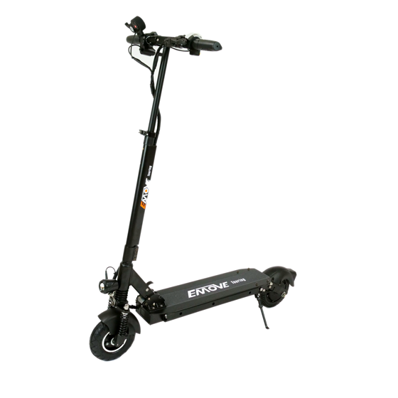 Picture of Emove Touring - BLACK